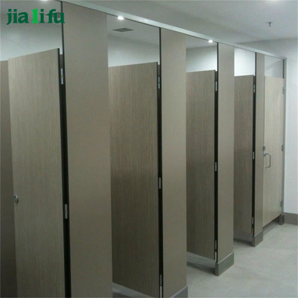 Cubical door bathroom cubicles toilet cubicle door toilet partition systems for Commercial bathroom partition doors