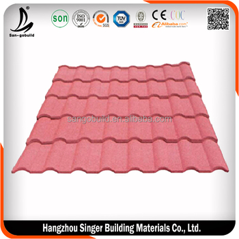 Hot sale sheet metal roofing used, low price sheet metal roofing cheap