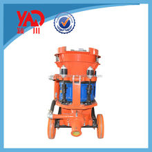 Dry Mix Concrete Spraying Shotcret Machine Culvert Used Construction Equipment