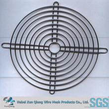finger protect wire mesh fan cover