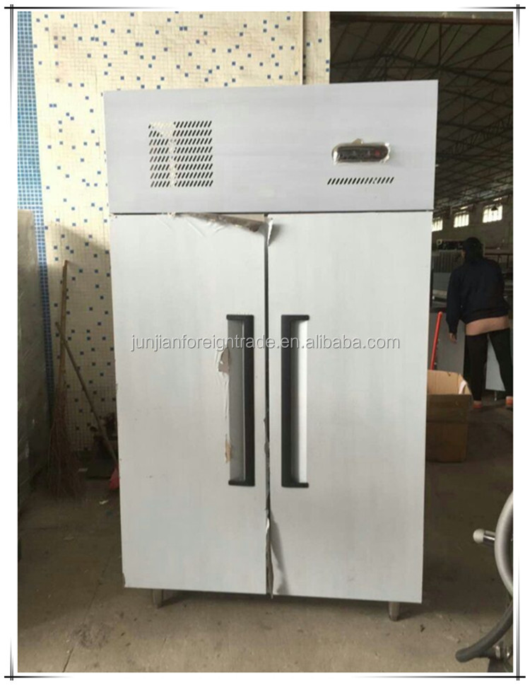 commercial fan cooling blast chiller for rapid cooling customized made in china