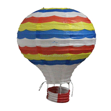 2015 High Quality Cheap Custom Printed Cheap Paper Lanterns for celebrate weddings JLS01