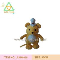 custom stuffed mouse plush toy mouse