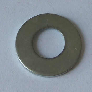 China Suppliers OEM Machining Services Stainless Steel Flat Washers