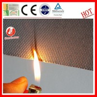Functional fireproof or customized functional 100% cotton fabric