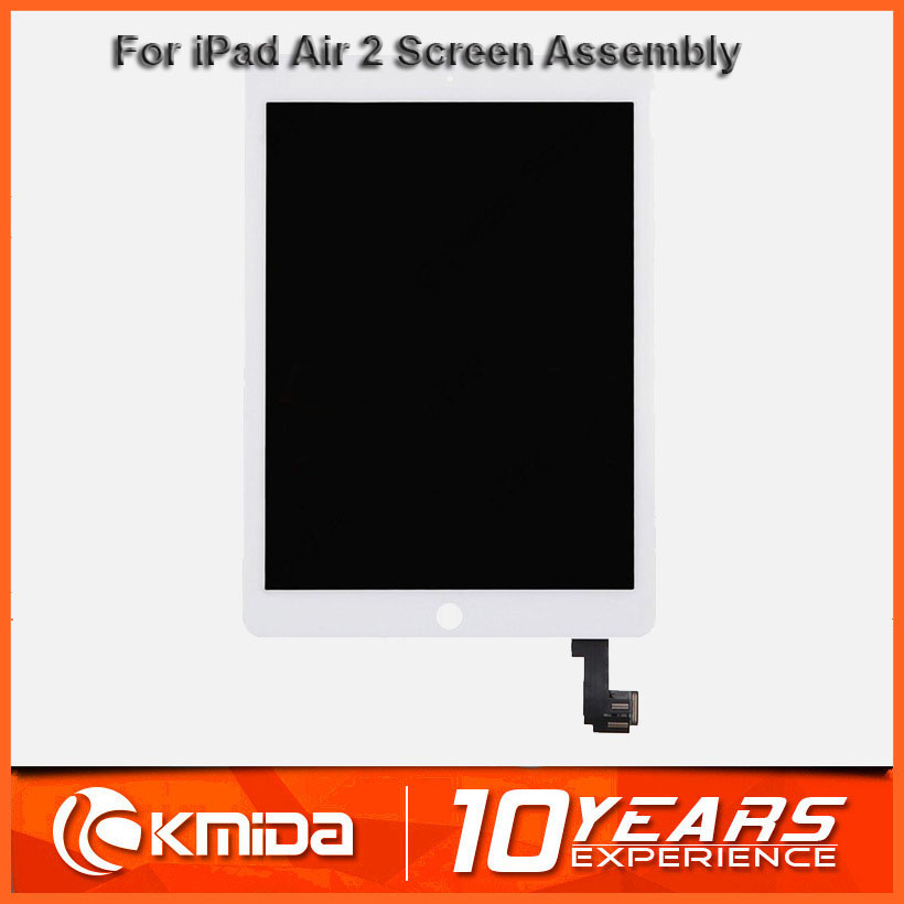 For iPad air 2 lcd touch screen digitizer assembly original new