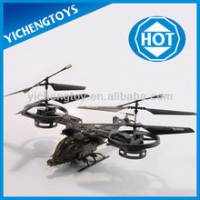 Hotselling Christmas gift authorized Avatar 2.4GHz 4ch RC helicopter model aircraft toy