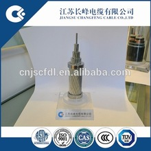 china manufacturer AAAC conductor cable power cable