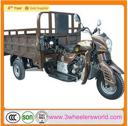 Lifan brand 250cc engine / three wheeled motorcycle /Motor tricycle