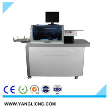Aluminum Stainless Steel Channel Letter Bending MachineSteel Rule Bending Machine for Diemaking Diecutting(YLBM-.300)