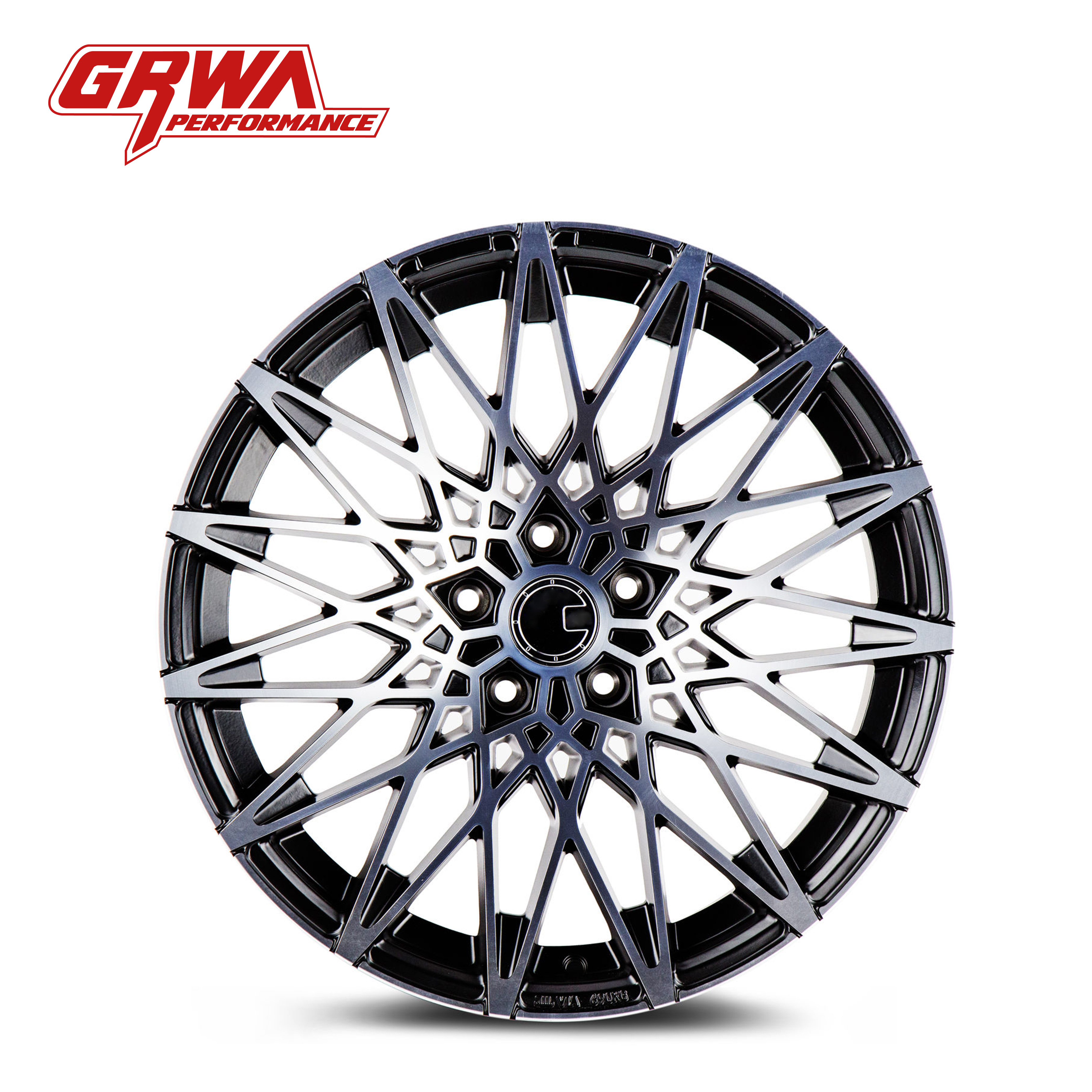 China High Quality Grwa Automotive Parts Customized Aluminum Alloy <strong>Wheels</strong>