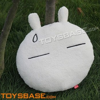 14 Inches Plush Rabbit Cushion Coussin,New Plush Animal Pillow Toy,2011 New Plush Toy - Buy ...