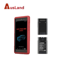 Launch X431 Pro Mini Red Color X431 PROS Mini Auto Diagnostic Tool Global Version Powerful Than Launch X431 Diagun