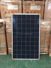 BYD 260W 270W poly solar panel from China fast delivery factory directly supply solar panels low price PV module solar cells