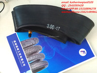 wholesale nature china motorcycle inner tubes 80/90-17 motorcycle fork tube 80/90-17
