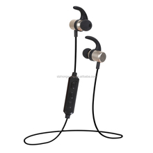 Wholesale Bluetooth headphone with patent, high quality wireless Bluetooth headphone for music enjoyment