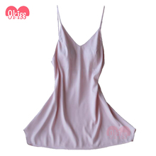 Sexy New Model Nighties Sleepwear Female Nightie Women Hot Sex Sleep Dress