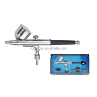 Royalmax airbrush kit AB-130 Series for painting,tattoo,art and cake decorating