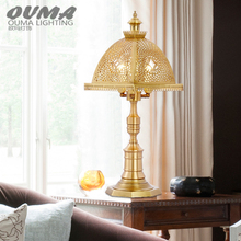Wholesale European and American Style Antique Metal Chandelier Wall Lamp Floor Lamp Table Lamps 5Lamps Sets for Hotel/Home