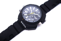 cheaper manufacturer price , hand wrist 1080P full HD webcam function camera watch