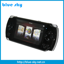 Hot New 16gb mp4 mp5 player with downloadable games for mp5 player
