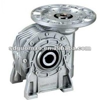 VF series Aluminum Alloy Worm Gear Reducer