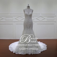 XF1103 alibaba wedding dress real sample,2017 new model lace wedding dress