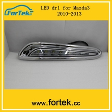 New arrival,Specialized Original Manufacturer 6LED Daytime Running Light used cars for Mazda3 2010-2013