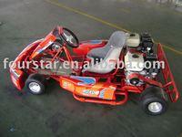 SX-G1101(D) 400cc Racing Go Karts