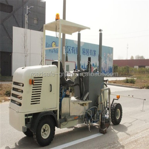 hot sale new design road line road marking machine