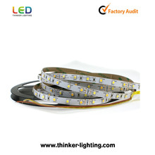Vente chaude SMD3528 60 LEDS / compteur IP65 ultra mince <span class=keywords><strong>led</strong></span> light strip