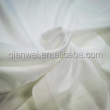 bleached mercerized fabric for Hotel Bedding Sheet