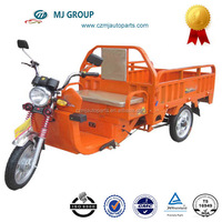 Professional design electric tricycle for cargo/ Electrical freight vehicle practical utility