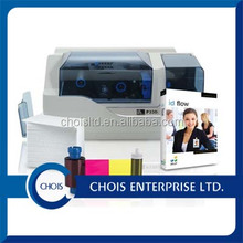 Wholesale Zebra P330i Single-Side PVC Card Printer Original Zebra P330i Printer Single Sided Smart ID Card Printer