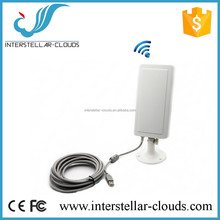 1KM 2.4G High speed Outdoor Wifi wireless USB Adapter