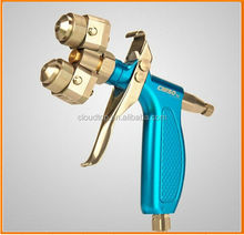 2015 High performance Gravity HVLP Air Spray Gun best automotive paint