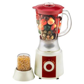 Low Price Hot Sell 4 Speeds 1.5L Plastic Jar Electric Blender