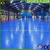 Best quality suspended modular futsal flooring price in guangdong