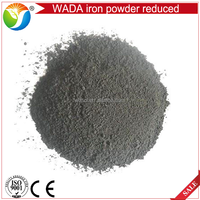 Powder Metallurgy Reduced Iron Powder For