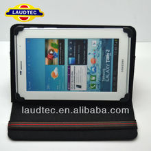 7 8 9 10 Inch Adjustable Tablet Case, Fashion Universal Folding Leather Case for Tablet PC
