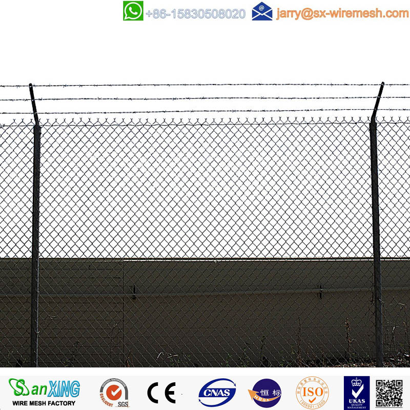 Chian link fence, railway fence for sale