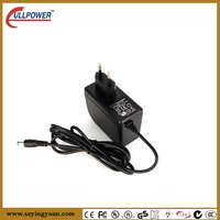 SMPS AC/DC Power Adapter 12V 1A 1.5A 2A EU Plug Switching Power Supply