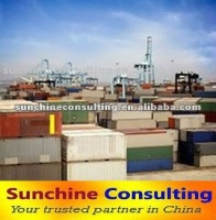 China Consulting and Inspection Company