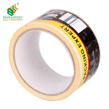 Shenzhen color painting single side adhesive tape masking paint tape for Cover car