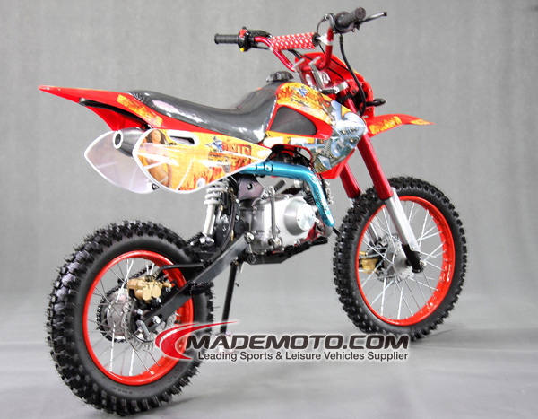 EEC Mini Dirt Bike DB1106