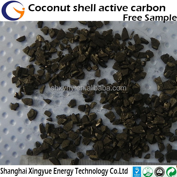 coconut activated carbon price for air purification usage