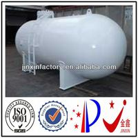 high pressure methane gas tank design & manufacture(ISO Standard) for service station