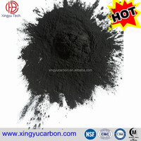 Sugar Price Activated Carbon per Ton in Sweet Industry