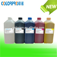 Excellent reliability eco solvent ink for Epson DX4/DX5/DX6/DX7
