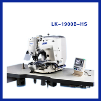 JUKI LK-1900B-HS thread trimmer high speed brother and juki sewing machine